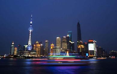 上海浦东—研发中心